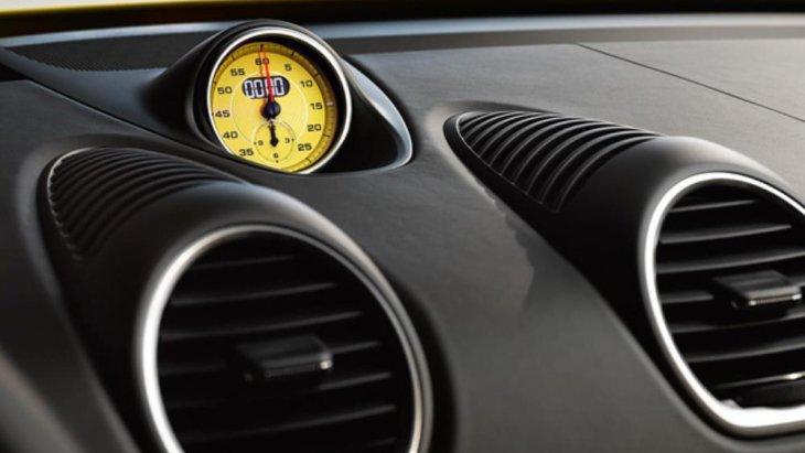 ระบบต่างๆภายในตัวรถ