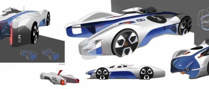 สำคัญคือ Alpine ระบุว่ารถต้นแบบคันนี้จะเป็นการกำหนดทิศทางของรถรุ่นโปรดักชั่นออกจำหน่ายจริงในอนาคตอันใกล้นี้