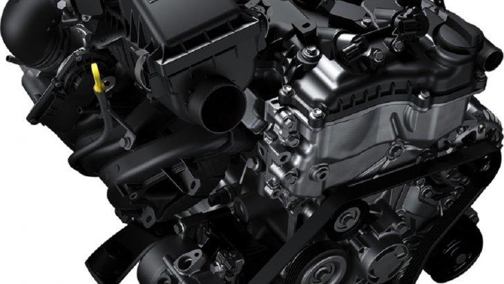 TOYOTA AVANZA 2018 มาพร้อมกับเครื่องยนต์ใหม่ Dual VVT-I ขนาด 1.5 ลิตร ที่พร้อมขับเคลื่อนอย่างเต็มกำลัง และยังประหยัดน้ำมันเชื้อเพลิงอย่างเต็มประสิทธิภาพ