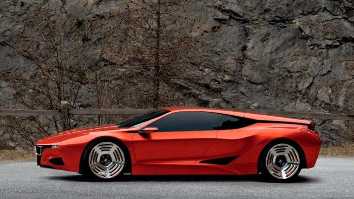 ซึ่งมีความเป็นไปได้สูงที่ M1 อาจถ่ายทอดเทคโนโลยีปลั๊กอินไฮบริดมาจากรุ่น BMWi8
