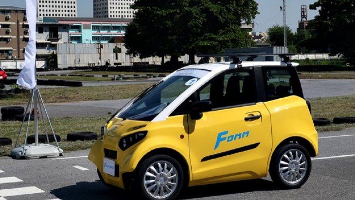 FOMM One เป็นรถพลังงานไฟฟ้าที่ให้ความประหยัด หลีกหนีจากน้ำมันที่มีราคาสูงและกำลังจะขาดแคลนในอนาคต
