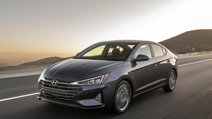 All New Hyundai Elantra มาพร้อมกับดีไซน์โดดเด่นเร้าอารมณ์