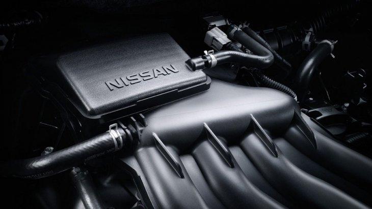 NISSAN  JUKE 2018 – 2019  มาพร้อมกับเครื่องยนต์ HR16DE พัฒนาใหม่ขนาด 1.6 ลิตร 4 สูบ 16 วาล์ว พร้อมระบบหัวฉีดคู่ (Dual Injector System) ผสานกับระบบวาล์วแปรผันคู่ Twin C-VTC (Twin Continuously Variable-value Timing Control System)