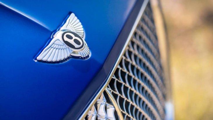 สัญลักษณ์บนฝากระโปรงหน้าของรถ