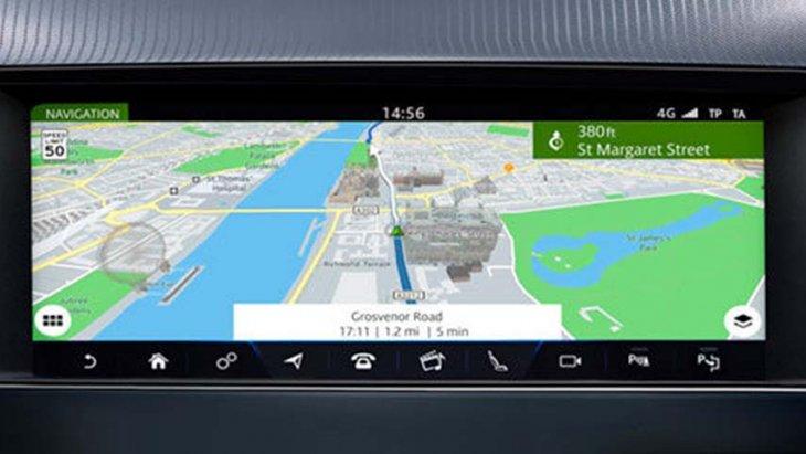 NAVIGATION PRO    ระบบ GPS นำทางอัจฉริยะ