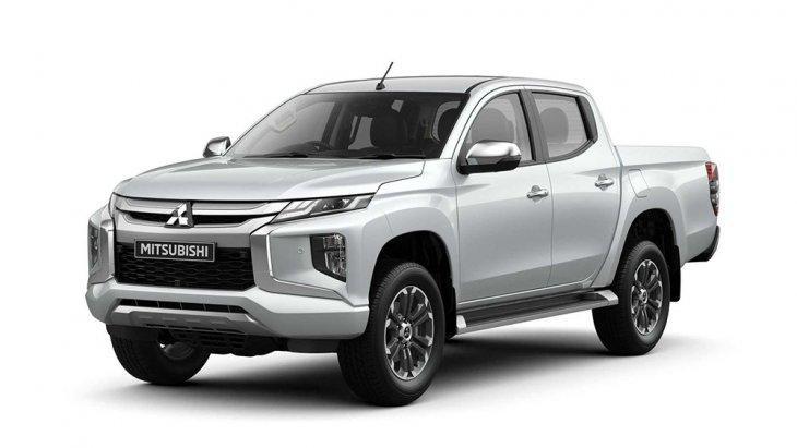 All New Mitsubishi Triton 2019 เริ่มต้นที่ 654,000 บาท (ขึ้นอยู่กับรุ่นและแบบ)