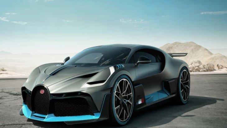 Bugatti Automobiles S.A.S. ผู้ผลิตสปอร์ตสมรรถนะสูงสัญชาติฝรั่งเศส เปิดตัวสปอร์ตทรงสวยรุ่นใหม่ Bugatti Divo (ดีโว)