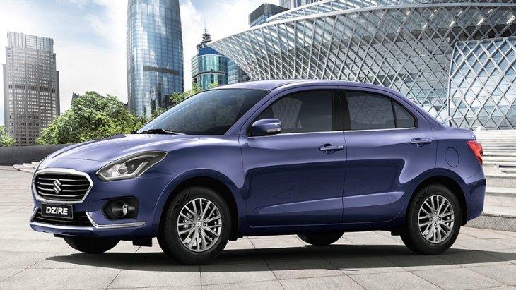 ALL NEW SUZUKI DZIRE รถเก๋งซีดานที่มาพร้อมกับการออกแบบให้ดูเพรียว สง่างาม อย่างสมบูรณ์แบบ