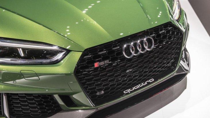 ทั้งนี้ Audi Sport ได้จับมาแต่งตัวใหม่ในอารมณ์แบบ Motorsport