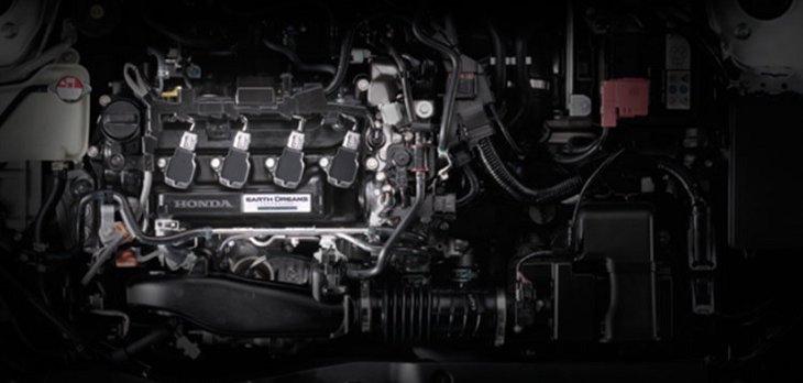 Honda Civic 2019 New Minor Changes มาพร้อมกับเครื่องยนต์ 1.5 ลิตร VTEC TURBO ต้นกำเนิดขุมพลัง 173 แรงม้า ท้าทายขีดสุดความแรง ที่ใช้เทคโนโลยี Direct Injection ฉีดจ่ายเชื้อเพลิงเข้าสู่ห้องเผาไหม้โดยตรง