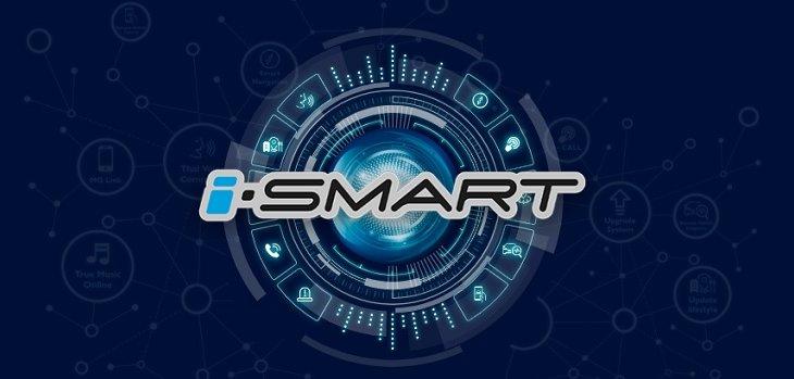 i-SMART ระบบปฏิบัติการอัจฉริยะตัวจริงที่จะเปลี่ยนทุกการขับขี่ของวันนี้ให้ไม่เหมือนเดิมอีกต่อไป