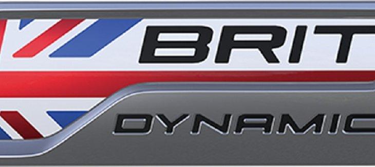 BRIT DYNAMIC มาตรฐานยนตรกรรมจากประเทศอังกฤษที่ MG ใส่มาให้กับรถยนต์ MG ทุกคัน
