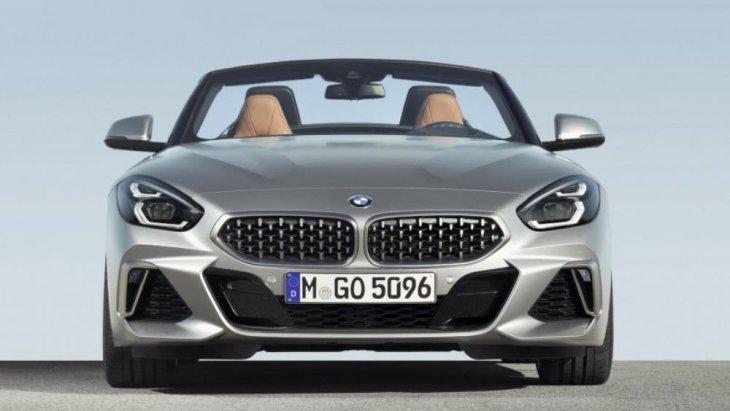 ส่วนรุ่น Z4 M40i มาพร้อมเครื่องยนต์บล็อกเดียวกับ First Edition ที่ใช้เป็นรุ่นเปิดตัว