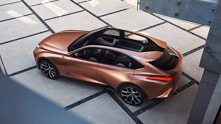 Lexus LF-1 Limitless Concept น่าจะได้รับการต่อยอดไปสู่สายการผลิตจริงในอนาคตและคงวางตำแหน่งไว้เหนือกว่า Lexus RX หรือพูดง่าย ๆ ว่าเตรียมเป็นคู่แข่ง BMW X7 ไม่ก็ Audi Q8