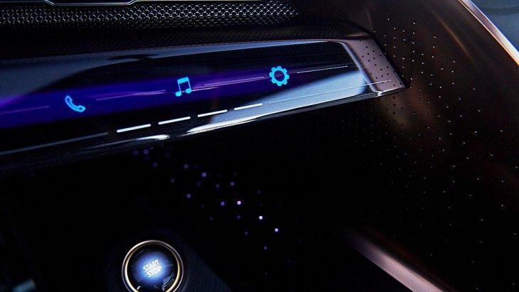 เทคโนโลยี เพื่อความบันเทิงและความปลอดภัยในการขับขี่ทั้งฟังเพลงหรือรับโทรศัพท์
