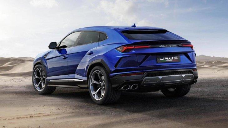 Lamborghini Urus มาพร้อมเครื่องยนต์ V8 ขนาด 4.0 ลิตร ทวิน-เทอร์โบ ให้กำลัง 650 แรงม้า ที่ 6,800 รอบ/นาที แรงบิดสูงสุด 850 นิวตัน-เมตร ที่ 2,250 รอบ/นาที