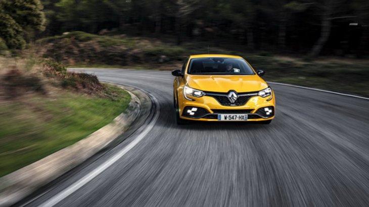 Renault Megane RS Trophy 2019 สุดยอดยนตรกรรมของนักซิ่ง