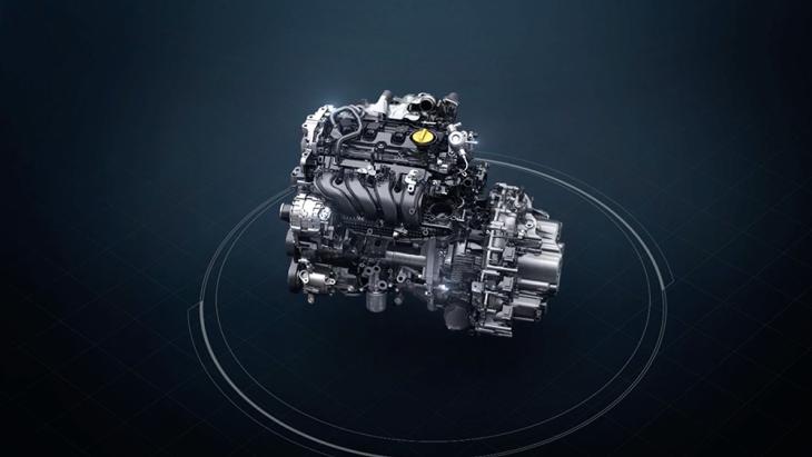 """Renault Megane RS Trophy Model"""" จะใช้เครื่องยนต์แบบเทอร์โบชาร์จ (Turbocharged Engine) ให้กำลังทั้งสิ้น 296 แรงม้า (300 PS) และแรงบิดสูงสุดทั้งสิ้น 310 ปอนด์/ฟุต (420 Nm.) โดยประมาณ ซึ่งมันถือว่ามีกำลังมากกว่ารุ่นธรรมดา 20 แรงม้า"""