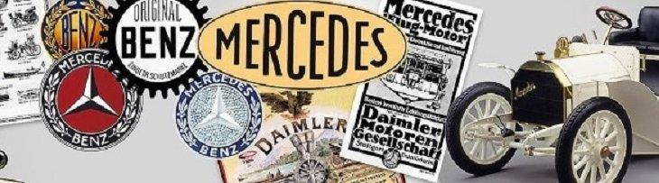 นับตั้งแต่เดือนกรกฎาคม 1989 เป็นต้นมา เดมเลอร์-เบนซ์ ได้แยกกิจการผลิตรถยนต์ออกเป็นบริษัทเอกเทศมีชื่อว่าบริษัท เมอร์เซเดส-เบนซ์ เอจี