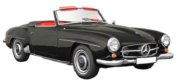 ผู้ประดิษฐ์รถยนต์สี่ล้อคันแรกของโลก ก่อตั้งเมื่อปี 1890 กับบริษัท Benz & Cie ของคาร์ล เบนซ์ (Carl Benz