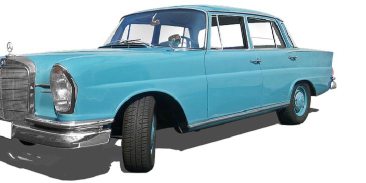 คือ บริษัท Daimler Motorengesells- Chaft ซึ่ง โกทท์ลีบ ไดมเลอร์ (Gottlieb Daimler)