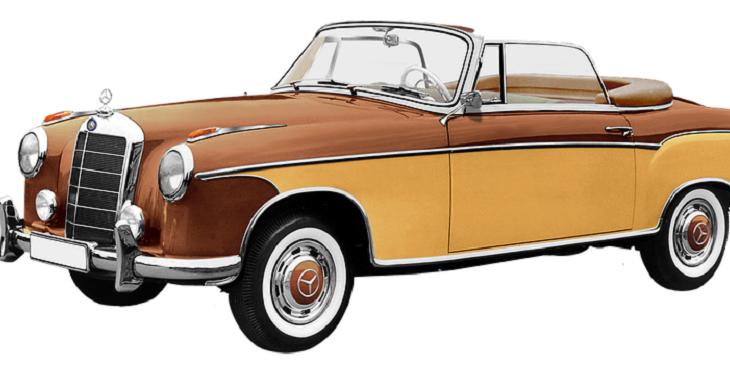 เบนซ์ เป็นรถยนต์คุณภาพเยี่ยมอีกยี่ห้อหนึ่ง จากเยอรมันที่ สัญลักษณ์ของรถยี่ห้อนี้ เป็นรูปดาวสามแฉกล้อมรอบด้วยวงกลม