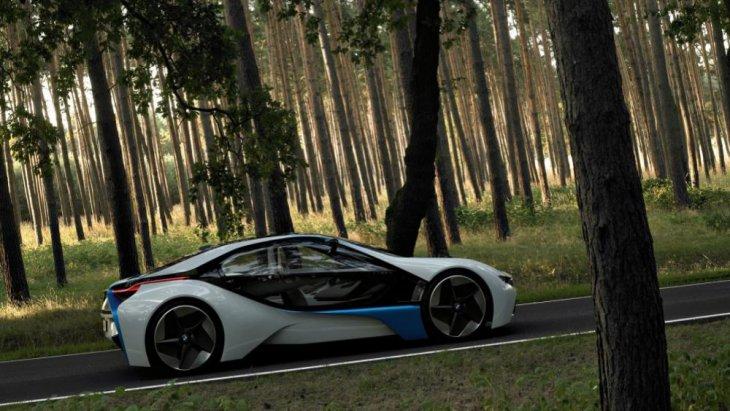BMW EfficientDynamics ซึ่งถือว่าเป็นกลยุทธ์ที่สำคัญของบริษัทในปัจจุบันและอนาคต