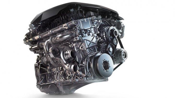 เครื่องยนต์ของ BMW 6 Series Gran Turismo ขุมพลังที่พร้อมพาคุณออกเดินทางในทุกเส้นทาง