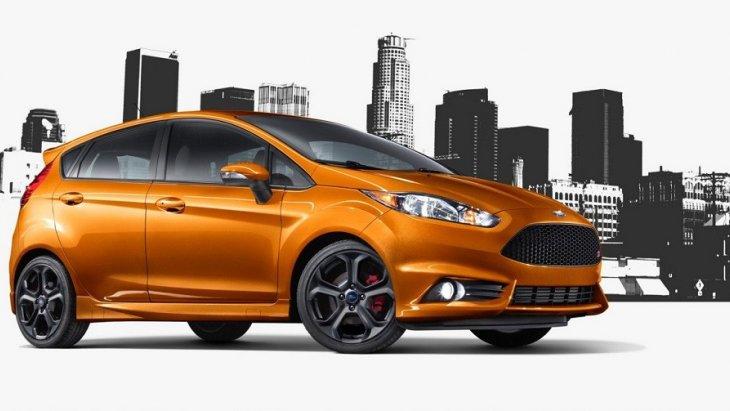 Ford Fiesta เจนเนอเรชั่นที่ 7 ซึ่งเปิดตัวเมื่อปี 2017 ทำยอดขายสะสมในช่วง 8 เดือนแรกของปี 2018 มากถึง 67,189 คัน