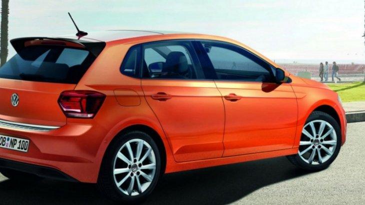Volkswagen Polo   เป็นรถยนต์อีกหนึ่งรุ่นที่มียอดจดทะเบียนไล่ๆ กับ Vauxhall Corsa  Opel รวมๆ แล้วก็ 32,288 คัน