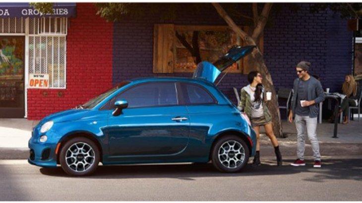 ไลฟ์ไสตล์  ของชีวิตคนเมือง เหมาะกับ Fiat Mirror Cross Model