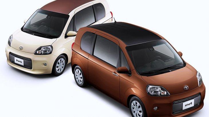 Toyota Porte F Raffine คงไม่มีขายในไทย ยกเว้นอาจมีนำเข้ามาโดยเกรย์มาร์เกตสำหรับลูกค้าที่ชื่นชอบเป็นพิเศษจริง ๆ เท่านั้น
