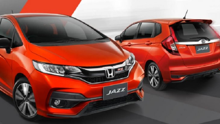 "Honda Jazz ""สวยโฉบเฉี่ยวสไตล์สปอร์ต ทันสมัย ทำให้คุณสนุกกับชีวิตได้แบบไม่มีขีดจำกัด""  ราคารถยนต์มือสองปี 2018 สูงสุด  700,000 บาท"
