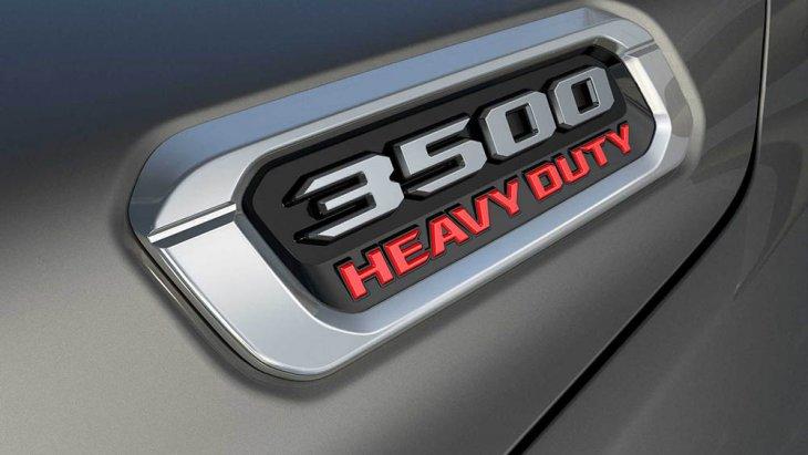 สำหรับเครื่องยนต์ของ Ram Heavy Duty 2019 รุ่นนี้จะใช้เครื่องยนต์ขนาด6.7 ลิตรแบบเทอร์โบดีเซล ขนาดกำลัง 400 แรงม้าในรถแบบ 2019 Ram 3500 HD Model