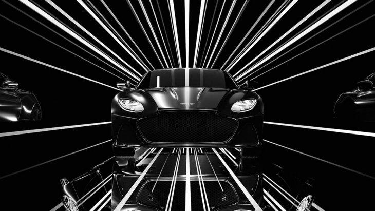 Aston Martin DBS Superleggera TAG Heuer Edition ที่ผลิตเพียง 50 คัน ยังไม่มีการคอนเฟริมราคาที่แน่นอน