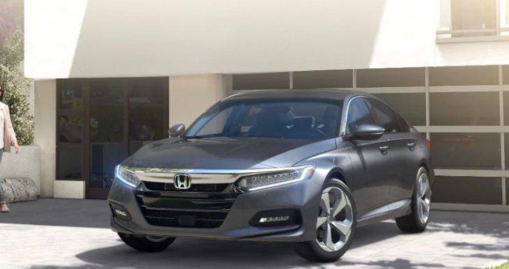 มาทำความรู้จักกับ Honda Accord 2019 ยนตรกรรมระดับพรีเมียม ก่อนเข้าไทยในช่วงเดือนมีนาคม 2562 นี้