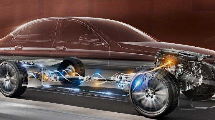 Mercedes-Benz E-Class 2019 มาพร้อมกับเครื่องยนต์ เบนซินขนาด 2.0 ลิตร 4 สูบ ทวินเทอร์โบ กำลังสูงสุด 245 แรงม้า