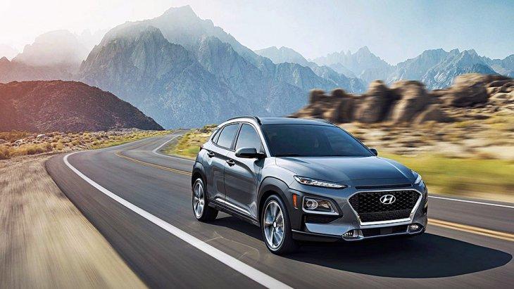 จัดอันดับโดย NACTOY หรือ North American Car of the Year เฉือนผู้ร่วมท้าชิงแบรนด์หรูทั้ง Acura RDX (ใช้พื้นฐานร่วมกับ Honda CR-V) และ Jaguar I-Pace ด้วยความดีเด่นในแบบธรรมดาสามัญซึ่งคนทั่วไปสัมผัสได้