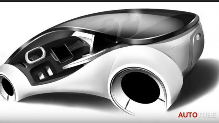 เดิม Doug Field ทำงานอยู่กับ Apple มาก่อนแล้วและออกไปอยู่กับ Tesla ในปี 2013 ร่วมกับ Bob Mansfield
