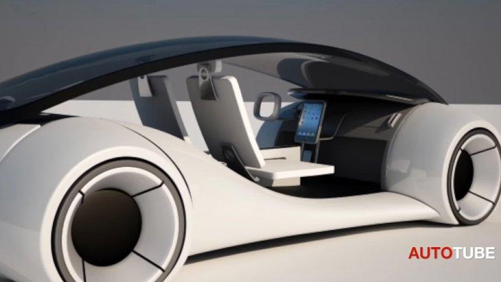 ก่อนหน้านี้ Apple เคยเผยว่าจะให้ความสำคัญกับเทคโนโลยีรถยนต์ไร้คนขับมากขึ้น โดยให้ Bob Mansfield เข้ามาดูแลงานในส่วนนี้