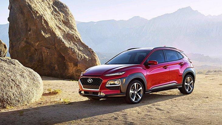 ซึ่ง Hyundai Kona และ Hyundai Kona EV ถูกคัดเลือกให้เป็น Utility Vehicle of the Year 2019 หรือ รถอเนกประสงค์ยอดเยี่ยมของอเมริกาเหนือ ประจำปี 2019 จากรถกว่า 20 รุ่น ในปีนี้ หลัง VOLVO XC 60 ที่ได้เมื่อปีที่แล้ว