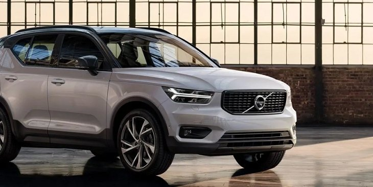 The new Volvo XC40 (2019) การออกแบบที่ทันสมัย นิยามใหม่แห่งความท้าทาย ราคา  The new Volvo XC40 (2019) เริ่มต้นที่ 2,090,000 บาท