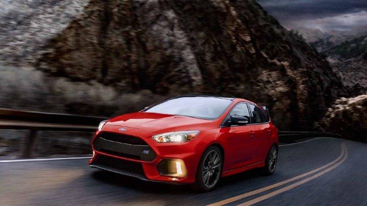Ford Focus 2019 ปรับปรุงให้ดูทันสมัยและทาท้าในทุกการขับขี่มากขึ้น ราคา Ford Focus 2019 เคาะราคาที่ประเทศออสเตรเลีย อยู่ที่ 607,000 บาท