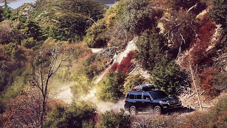 สำหรับราคา Toyota Land Cruiser Heritage Edition จะยังไม่ประกาศจนกว่าจะใกล้จำหน่าย ซึ่ง Toyota กำหนดไว้ประมาณช่วงซัมเมอร์ของสหรัฐฯ หรือกลางปี 2019