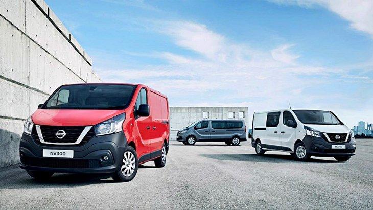 อันที่จริงแล้ว Nissan ยุโรป ไม่ได้โฟกัสเพียงแค่จะขายรถ LCV อย่าง Nissan NV300 เท่านั้น แต่ยังรวมไปถึง Solution ต่าง ๆ เพื่อการพาณิชย์สำหรับผู้ประกอบการ เช่น Nissan Energy ROAM หรือการเปิดกว้างสำหรับการดัดแปลงสเปกให้ตอบสนองการใช้งานของแต่ละธุรกิจด้วย