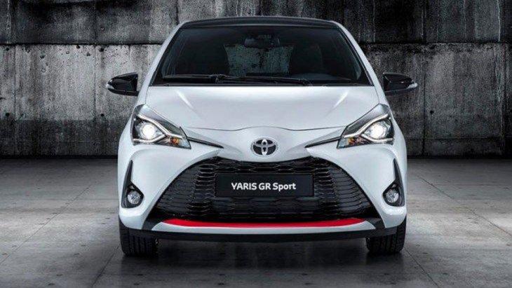 ทั้งนี้ Toyota จะเปิดเผยรายละเอียดเกี่ยวกับ All-new Toyota Yaris 2020 ที่งาน New York Auto Show ช่วงเดือนเมษายน 2562