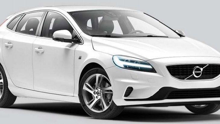 ราคา Volvo V40 2019 เริ่มต้นที่ 1,690,000 บาท