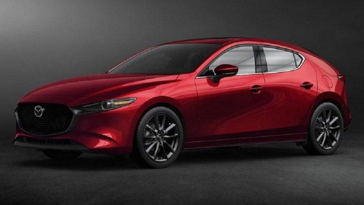Mazda3 2019 เผยข้อมูลสเป็คเครื่องยนต์ SKYACTIV-X ขนาด 2.0 ลิตร มีกำลังสูงสุดอยู่ที่ 178 แรงม้า
