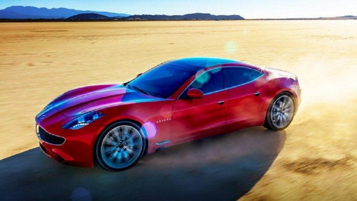 โดยทีมงานของ Karma เองนั้นมีลิสต์การออกแบบรถยนต์ในรุ่นต่อๆ ไป
