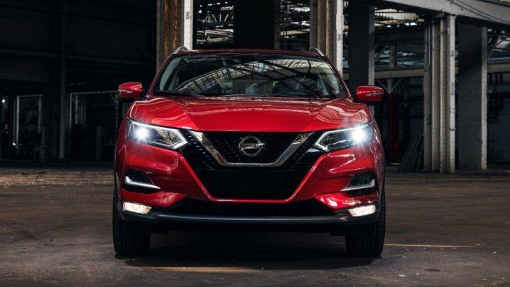 ทางอเมริกาเป็นประเทศล่าสุดที่เปิดตัวตามหลังยุโรป ด้วยหน้าตาแบบเดียวกับ พร้อมใช้ชื่อว่า Nissan Rogue Sport นั่นเอง